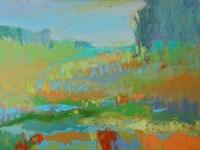 Southern View II Fine-Art Print