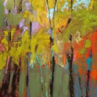 Trees Three Fine-Art Print