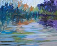 Waterways VI Fine-Art Print