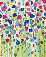 Mountain Meadow Fine-Art Print