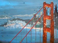 Twilight San Francisco Fine-Art Print