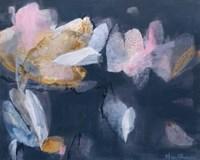 Magnolia Gloaming No. 1 Fine-Art Print
