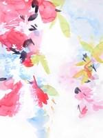 Spring Blossoms 1 Fine-Art Print