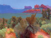 High Desert Fine-Art Print
