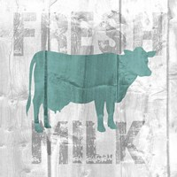 Fresh Milk Fine-Art Print