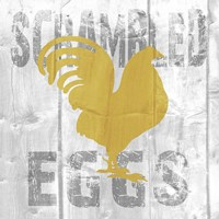 Scrambled Eggs Fine-Art Print