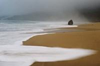 Foggy Beach Fine-Art Print