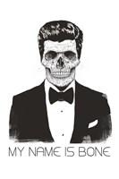 My Name is Bone Fine-Art Print