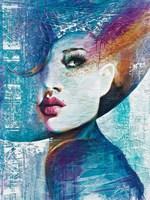 Angie Fine-Art Print