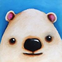 The Polar Bear Fine-Art Print