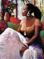 Peaceful Moment Fine-Art Print