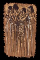 Sisters in Spirit Fine-Art Print