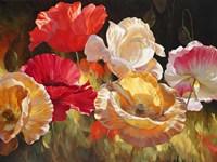 Poppy Celebration Fine-Art Print