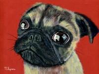 Pugly Fine-Art Print