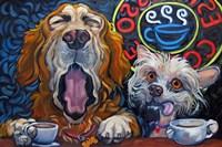 One Cup Shy Fine-Art Print