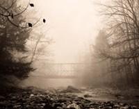 Parish Hill Bridge Fine-Art Print