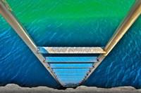 Sea Ladder Fine-Art Print