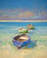 Caribbean Beach Fine-Art Print