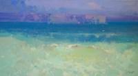 Waves - Pacific Highway Fine-Art Print