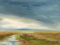 Upriver Fine-Art Print