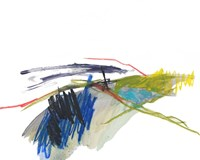 Abstract Landscape No. 8 Fine-Art Print