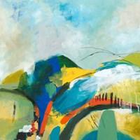 Alpine No. 1 Fine-Art Print