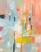 Desert Living 1 Fine-Art Print
