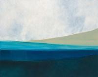Layered Earth 1 Fine-Art Print