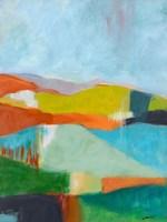 North Bay Hills Fine-Art Print