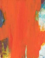 Orange Tide Fine-Art Print
