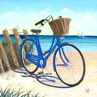 Blue By You Fine-Art Print