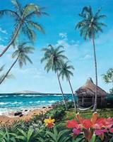 Maui Morning Fine-Art Print