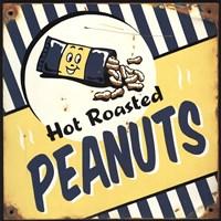 Peanuts Fine-Art Print
