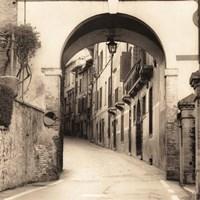 Asolo, Veneto Fine-Art Print