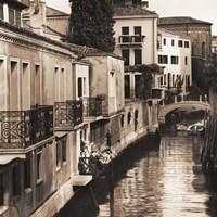 Ponti di Venezia No. 4 Fine-Art Print