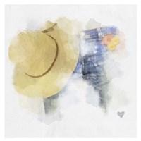 Jeans Fine-Art Print