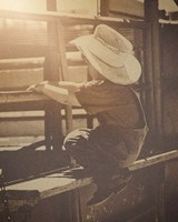 Rodeo Dreamin Fine-Art Print
