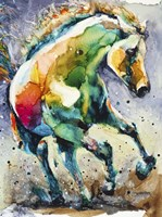 Horse of Another Color Fine-Art Print