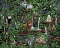 Enchanted Jungle Fine-Art Print
