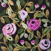 Dainty Blooms Fine-Art Print