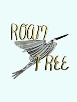 Roam Free IV Fine-Art Print