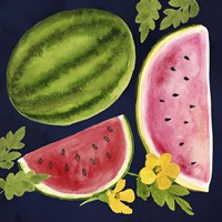 Fresh Fruit II Fine-Art Print