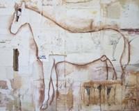 Practical Horse Keeper Fine-Art Print