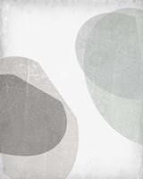 Soft Shapes III Fine-Art Print
