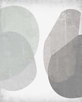 Soft Shapes IV Fine-Art Print