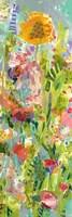 Lime Garden II Fine-Art Print