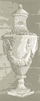 Graphic Urn II Fine-Art Print