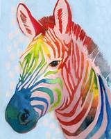 Jungle Spectrum I Fine-Art Print