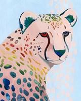 Jungle Spectrum III Fine-Art Print