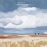 Prairie Landscape II Fine-Art Print